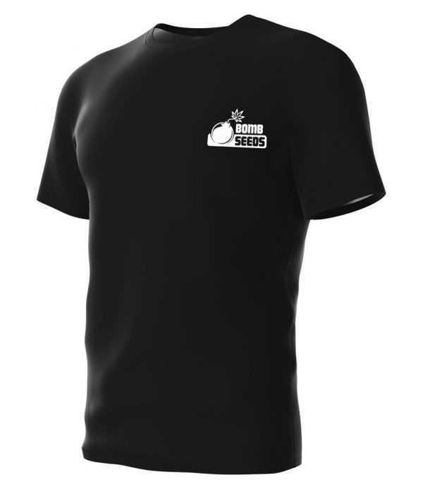 Bomb Seeds T shirt